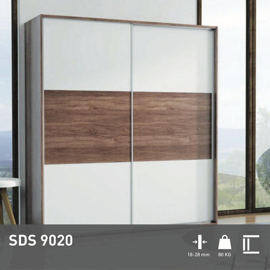 SDS9020