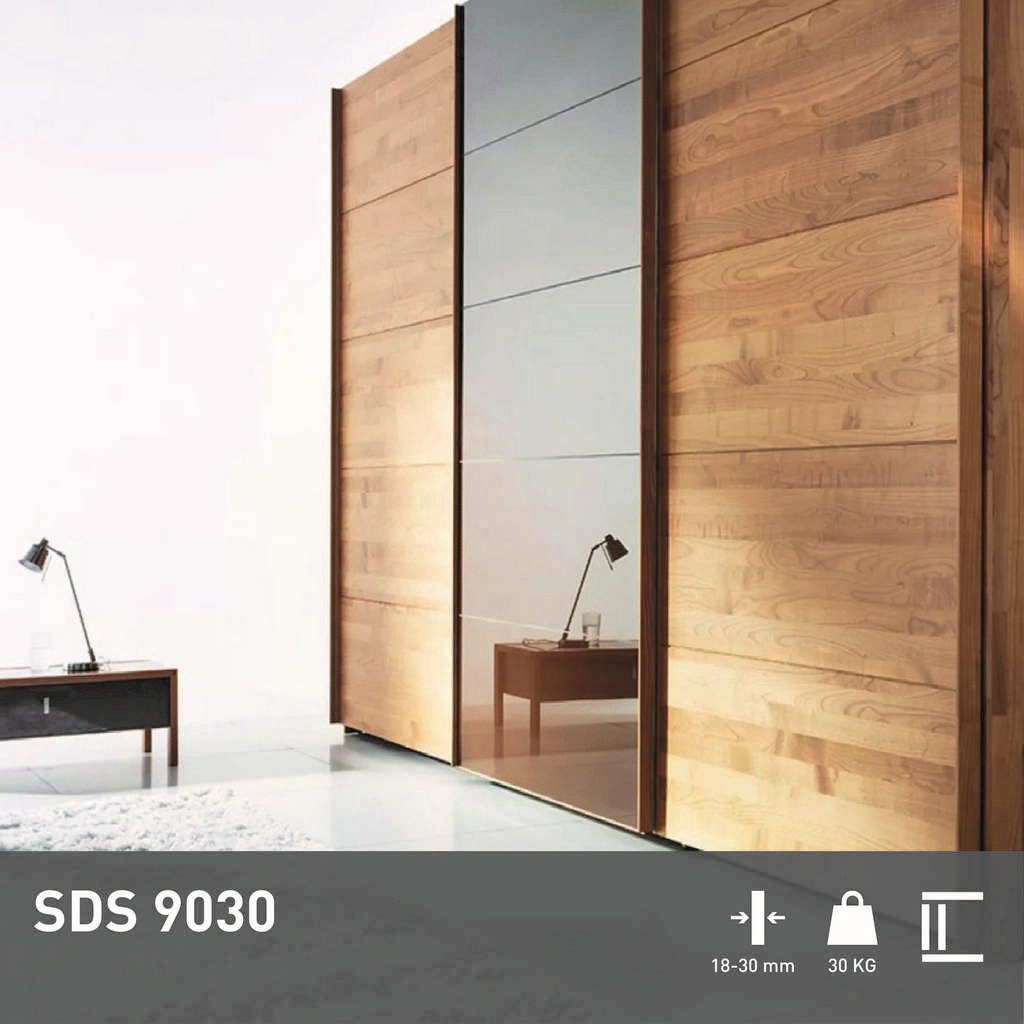 SDS9030