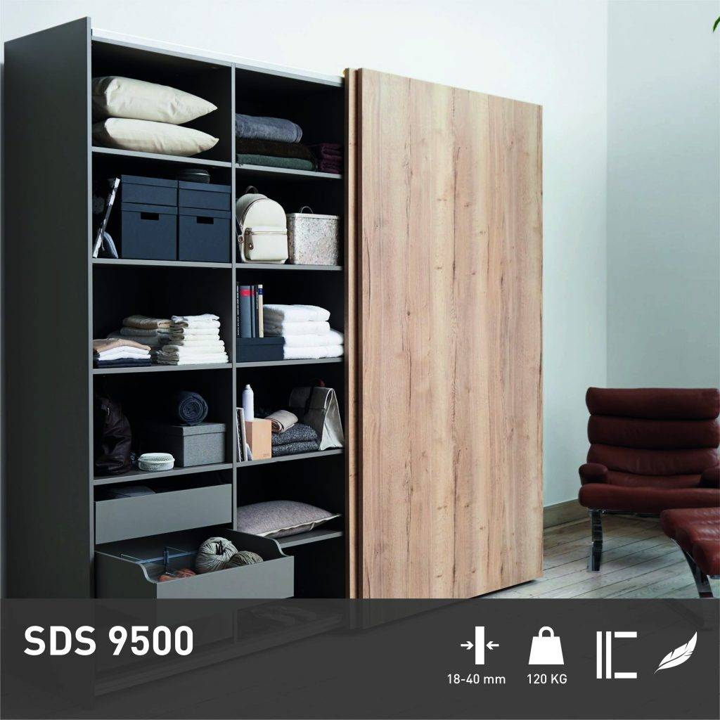 SDS9500
